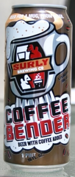 Coffee Bender - Surly Brewing Company