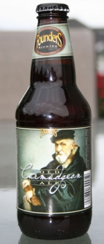 Curmudgeon - Founders Brewing Company