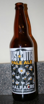 Daisy Cutter Pale Ale - Half Acre Beer Company