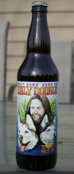 Daly Double - Half Acre Beer Company