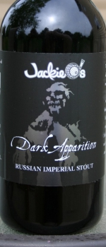Dark Apparition - Jackie O's Pub & Brewery