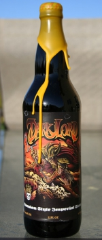 Dark Lord - Three Floyds Brewing Company