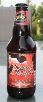 Devil Dancer - Founders Brewing Company