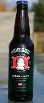 Doggie Claws - Hair of the Dog Brewing Company