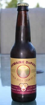 Domaine DuPage French Style Country Ale - Two Brothers Brewing Company