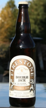 Double Jack - Firestone Walker Brewing Co.