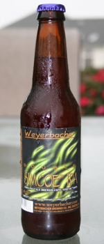 Double Simcoe IPA - Weyerbacher Brewing Company