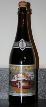 Double Wide I.P.A. - Boulevard Brewing Company