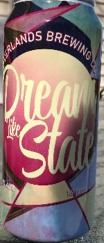 Dream-Like State - Riverlands Brewing Company