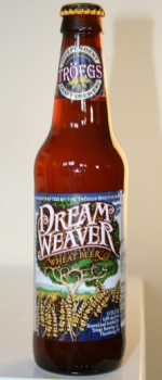 DreamWeaver Wheat Ale - Tröegs Brewing Company