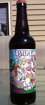 Easter Bunny VS Unicorn - Pipeworks Brewing Company