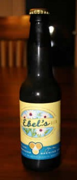 Ebel's Weiss Beer - Two Brothers Brewing Company