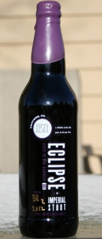 Eclipse - Elijah Craig 12 year 2012 - Fifty Fifty Brewing Company