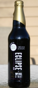 Eclipse - Mellow Corn 2012 - Fifty Fifty Brewing Company