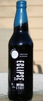 Eclipse - Old Fitzgerald 2012 - Fifty Fifty Brewing Company