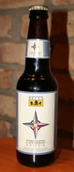 Expidition Stout - Bell's Brewery, Inc.