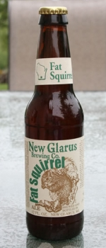 Fat Squirrel - New Glarus Brewing Company