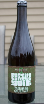 Fertile Soil - Crooked Stave Artisan Beer Project