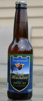 Final Absolution Trippel - Dragonmead Microbrewery