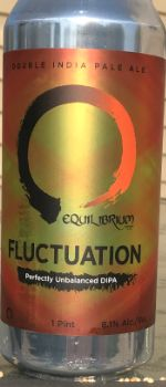 Fluctuation - Equilibrium Brewery