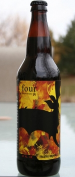 Four - Freetail Brewing Company