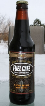 Fuel Cafe - Lakefront Brewery