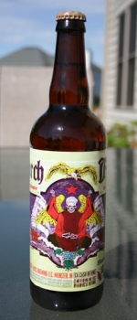 Gorch Fock - Three Floyds Brewing Company