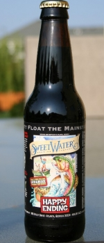 Happy Ending - Sweetwater Brewing Company
