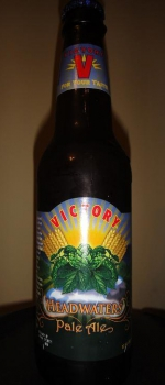 Headwaters Pale Ale - Victory Brewing Company