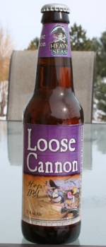 Heavy Seas Loose Cannon - Heavy Seas