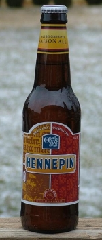 Hennepin - Brewery Ommegang