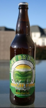 High Tide Fresh Hop IPA - Port Brewing Company