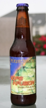 Hops Infusion - Weyerbacher Brewing Company