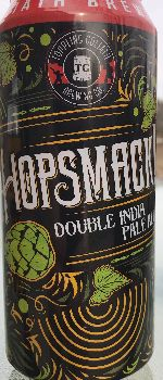 Hopsmack! - Toppling Goliath Brewing Company