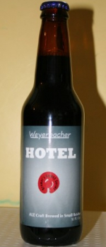 Hotel - Weyerbacher Brewing Company