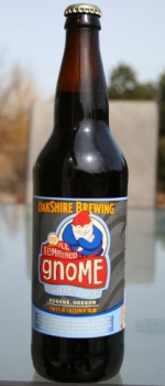 Ill Tempered Gnome - Oakshire Brewery