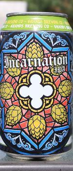 Incarnation - 4 Hands Brewing Company