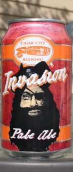 Invasion - Cigar City Brewing