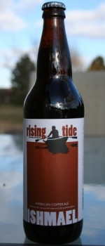 Ishmael - Rising Tide Brewing Company