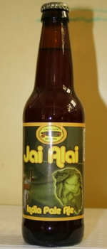 Jai Alai IPA - Cigar City Brewing