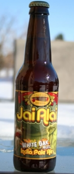 Jai Alai IPA - White Oak - Cigar City Brewing