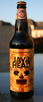 Java Head Stout - Tröegs Brewing Company