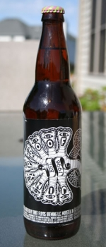 Jinx Proof - Three Floyds Brewing Company