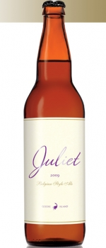 Juliet - Goose Island Beer Co.