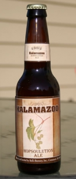 Kalamazoo Hopsoulution Ale - Bell's Brewery, Inc.