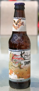 Kerberos Tripel - Flying Dog Brewery