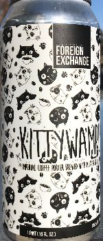 Kittywampus - Foreign Exchange Brewing Company