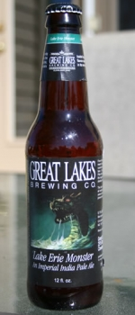 Lake Erie Monster - Great Lakes Brewing Company