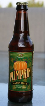 Lakefront Pumpkin Lager - Lakefront Brewery