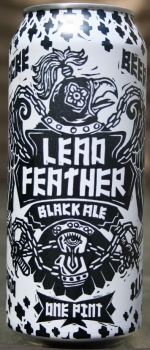 Lead Feather - Half Acre Beer Company
